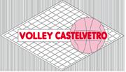 Logo Volley Castelvetro retina