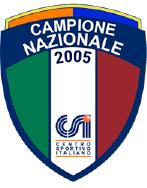 Csi Campione Nazionale 2005