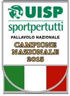 Uisp Campione Nazionale 2015
