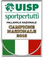 Uisp Campione Nazionale 2016