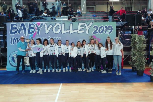 Squadra Baby Volley